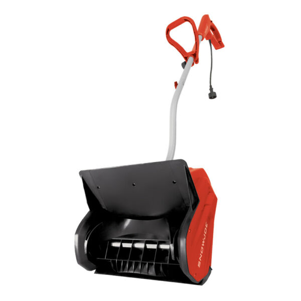 Snow Joe 13 inch Electric Snow Shovel  Certified Refurbished