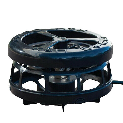 Perfect Climate Deluxe 1500 Watt Pond De-Icer