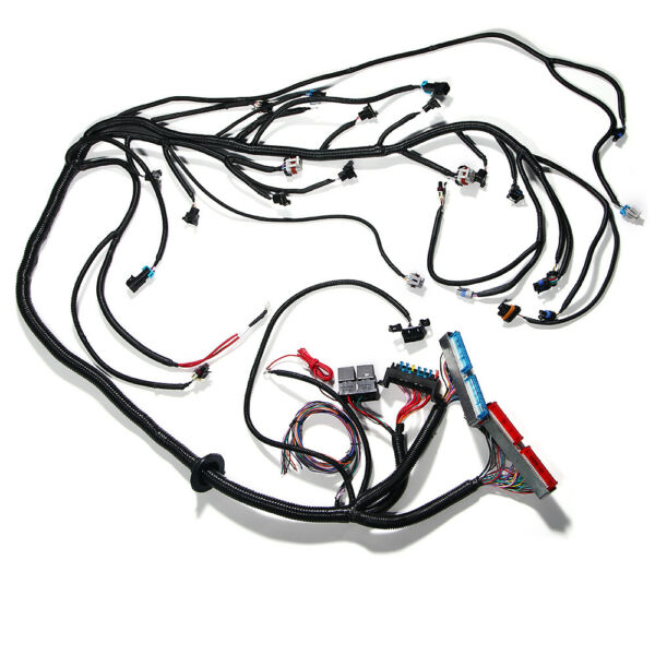 GREAT Standalone Wiring Harness T56 or Non-Electric Wire Car Parts For 97-06 DBC