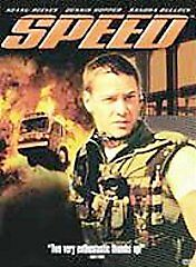 Speed (DVD) *DISC ONLY*