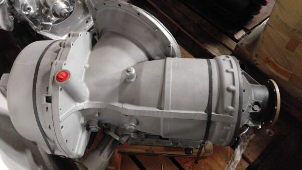 Allison V730 Transmission  REBUILTDYNOED  other modles avail.