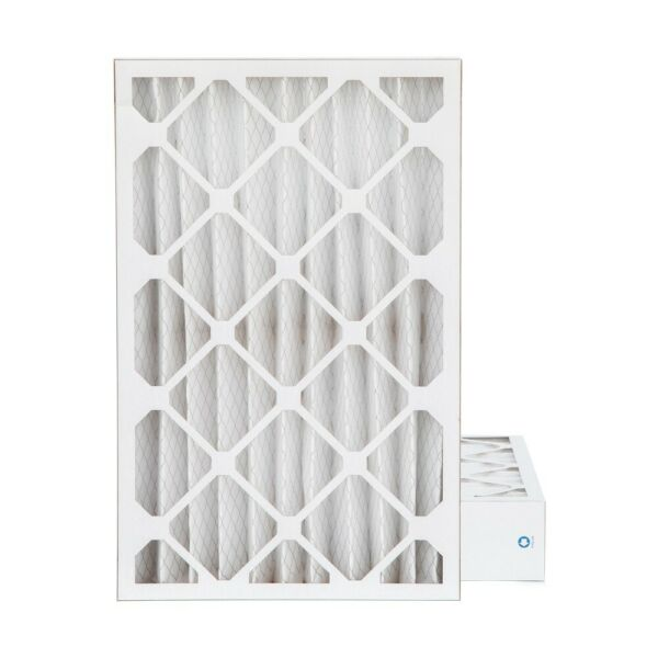 16x25x4 MERV 8 Air Filters for AC amp; Furnace. 2 Pack Actual Depth: 3 3 4quot; $29.98