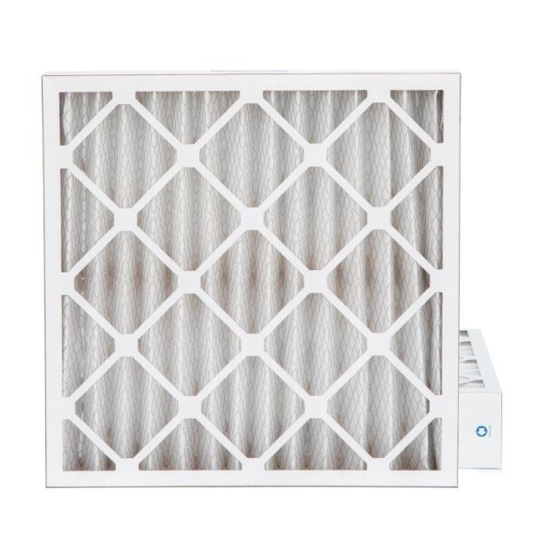 20x20x4 MERV 8 Air Filters for AC amp; Furnace. 2 Pack Actual Depth: 3 3 4quot; $30.94