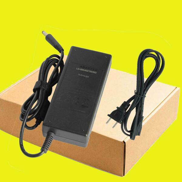 For DELL Inspiron 15 3000 series Power Cord Supply Adapter Charger 45W65W90W