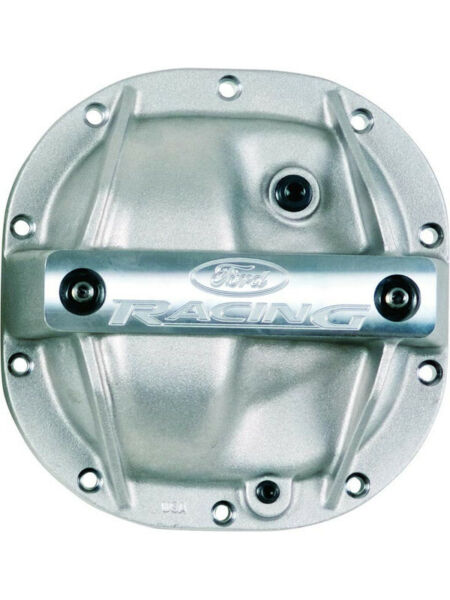 Ford Differential Cover Girdle Hardware Included Aluminum Natural F… (M-4033-G2)