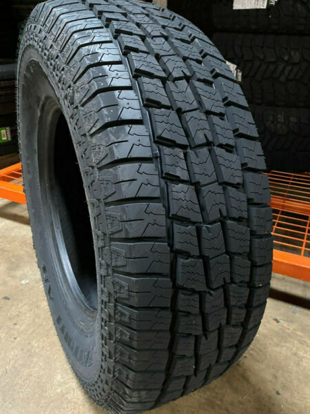 4 NEW 28575R16 Patriot AT 10 PLY All Terrain Tires 2857516 LT285 75 16 LRE M+S