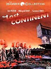 The Lost Continent (DVD 1999)