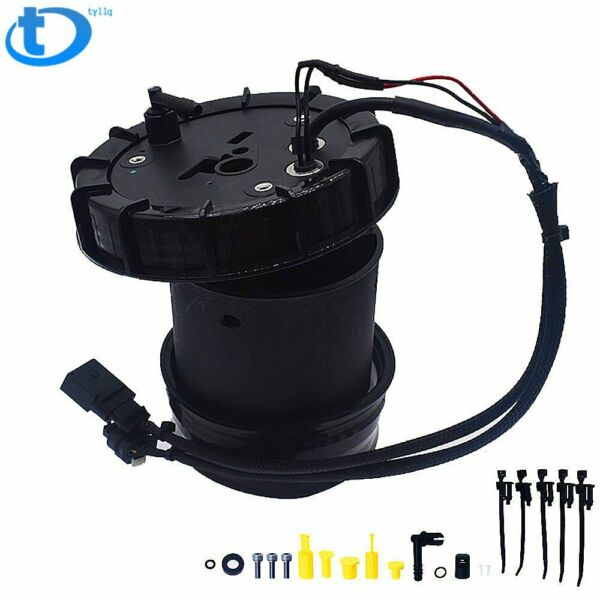 Brand New Car Diesel Emissions Fluid Heater For Mercedes-Benz E350 E250 09-19 US