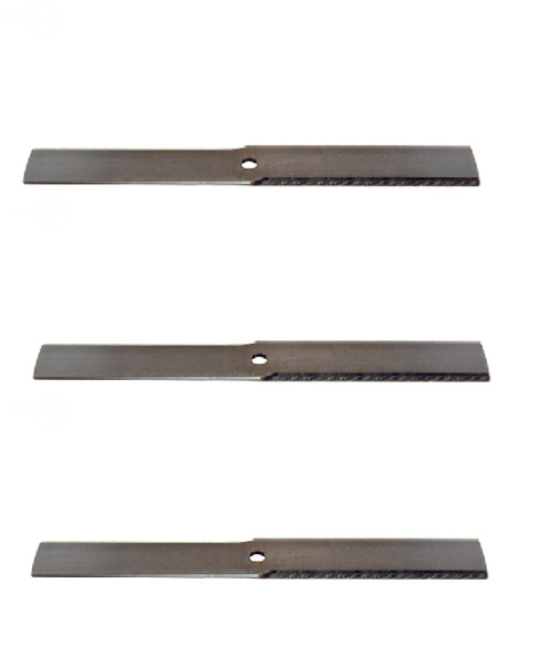 Simplicity Mower Deck FLAT Blades 48#x27;#x27; ZT3500 ZT4000 Champion XT Citation
