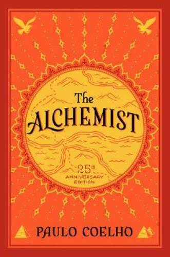 The Alchemist Paperback By Coelho Paulo GOOD