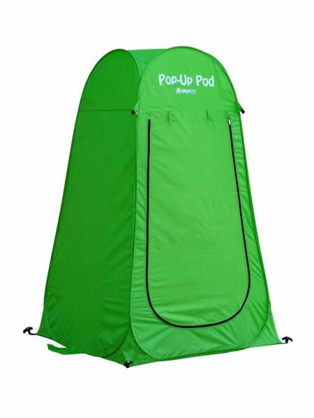 Pop Up Pod Changing Room Privacy Tent Instant Portable Outdoor Shower Camp Tent $27.06