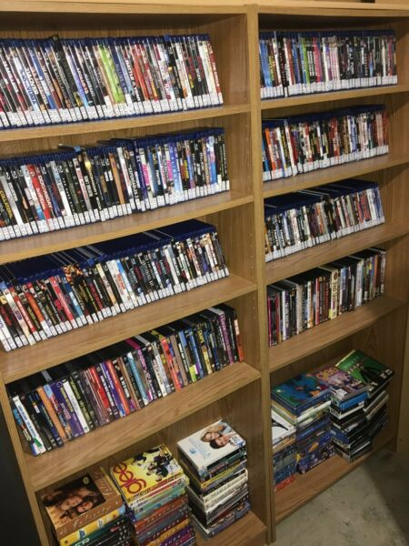 Blu-Ray Movies - Pick and Choose From a Huge Selection!  S - Z  Flat Shipping!