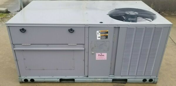 CARRIER 4 TON 460V 3PH COMMERCIAL GRADE GAS PACKAGE UNIT $1350.00