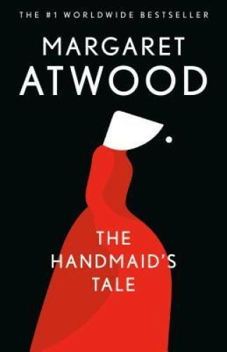 The Handmaid#x27;s Tale Paperback By Atwood Margaret GOOD