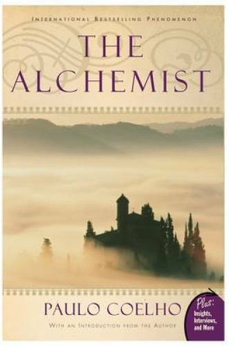The Alchemist Paperback By Paulo Coelho VERY GOOD