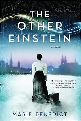 The Other Einstein: A Novel (PAPERBACK) VG*