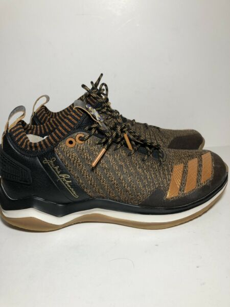RARE Adidas Icon Trainer JRD Jackie Robinson Day Limited Edition sz 8