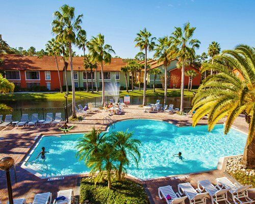 LEGACY VACATION CLUB SPAS AT RESORT WORLD 3 BEDROOM ODD TIMESHARE FOR SALE