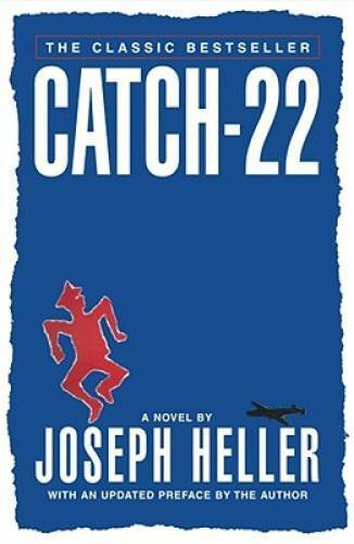 Catch 22 Paperback By Heller Joseph GOOD