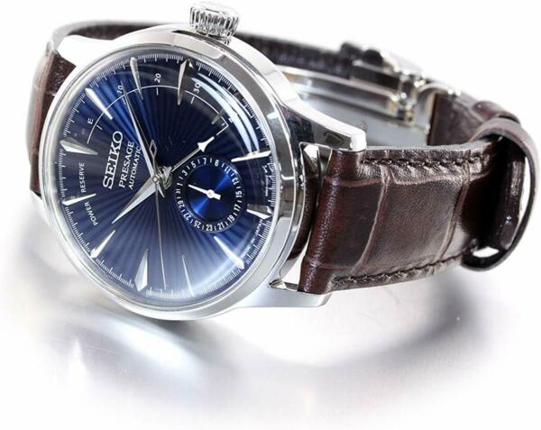 New SEIKO PRESAGE Automatic Winding Mechanical SARY151 Limited Men's Watch Japan $681.98