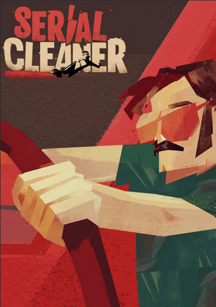 Serial Cleaner Steam Key PC Game $0.99