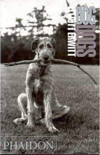 Dog Dogs Hardcover By Erwitt Elliott GOOD $4.09