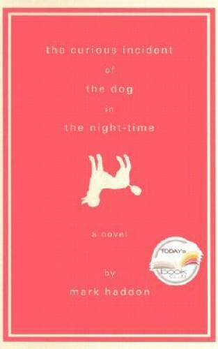 The Curious Incident of the Dog in the Night Time: A Novel Alex Awa VERY GOOD $3.61