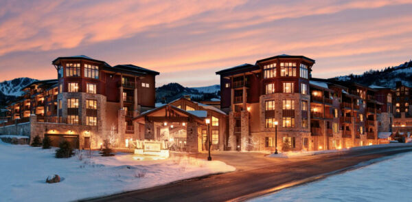 HILTON GRAND VACATION CLUB SUNRISE LODGE, 3,000 HGVC POINTS,  TIMESHARE