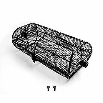 Onlyfire Universal Rotisserie Grill Peanut Beans French Fries Basket Fits for An