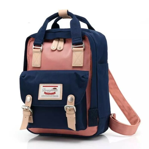 Women Girl backpack Small Anti Theft Travel capacity backpack $16.99