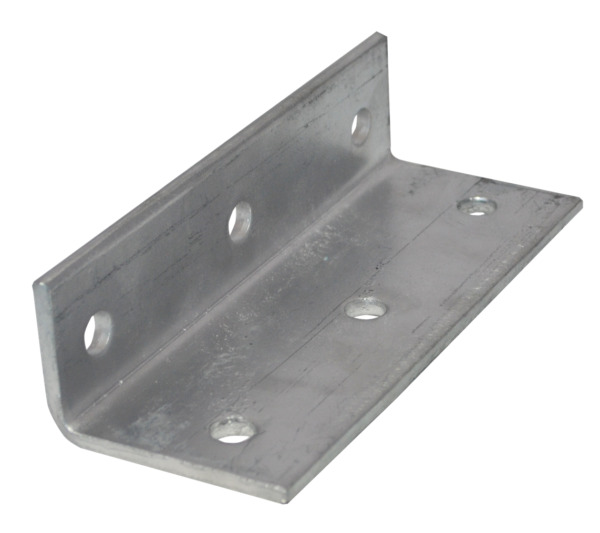 Carinya ANGLE BRACKET Heavy Duty GALVANISED AUS Brand-190 Or 290 x75x50x6mm