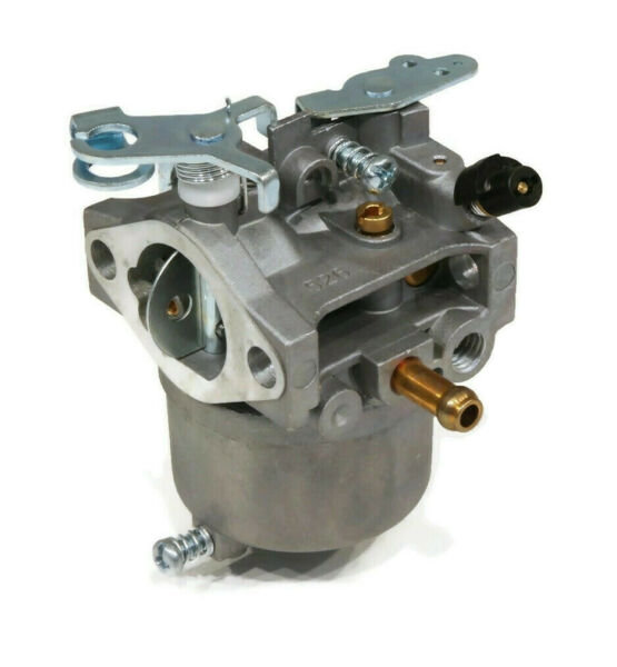Carburetor with Gaskets for John Deere PC2387 4x2 Utility Vehicles Marked 32414