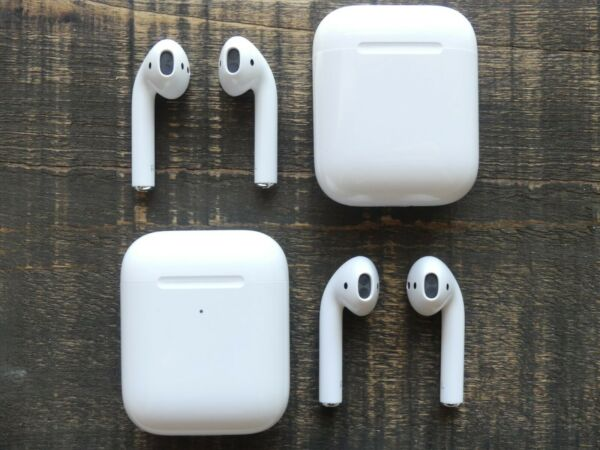 Apple AirPods 2nd Generation - Left Right or Charging Case Box Replacement Only