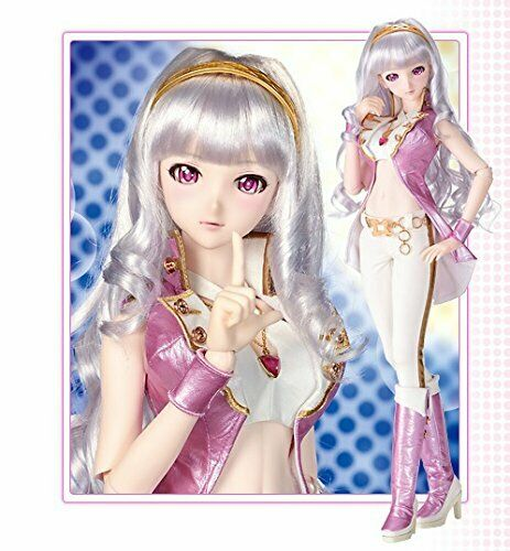 Dollfie Dream DD Takane Shijou doll figure VOLKS Anime JAPAN