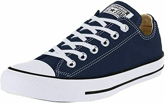 Converse Chuck Taylor All Star Ox Men's/Women's Shoes Sneakers Navy Blue M9697