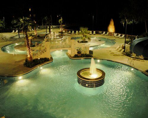 CORAL SANDS RESORT TRIENNIAL TIMESHARE FOR SALE !!!