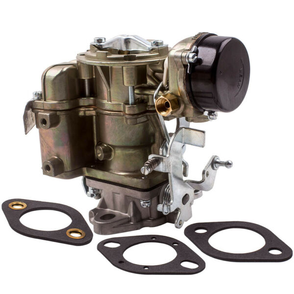 Carburetor For Ford YF Type Carter 240 250 300 6 Cylinder D5TZ9510AG 1975 1982 $69.00