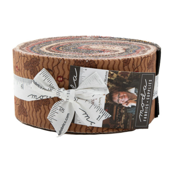 Moda Fabric Shelbyville Jelly Roll Jo Morton
