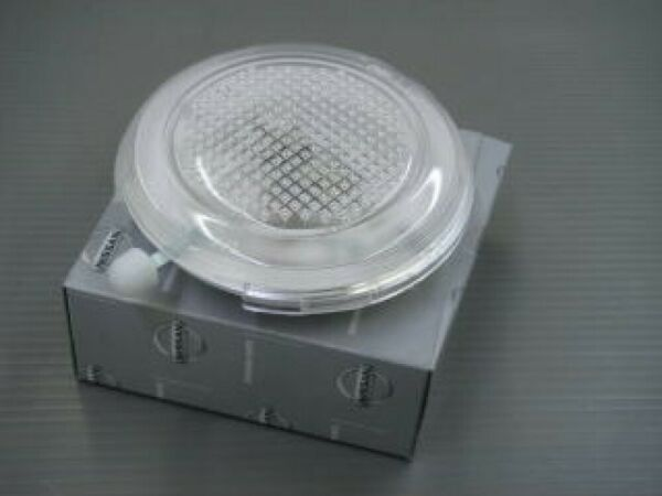 Genuine Nissan 99-00 Frontier Interior Roof Dome Light Lamp Lens 26410-H8500 FS