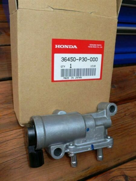 Genuine Honda Idle Air Control Valve B16A CIVIC VTI EG6 EG9 36450-P30-000 FS