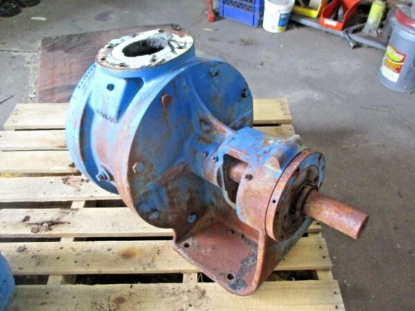 VIKING 4quot; PUMP #622217J USED $750.00