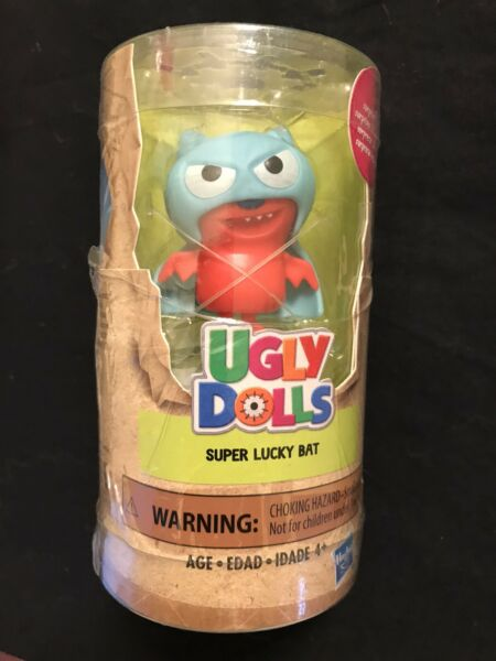 NEW HASBRO Ugly Dolls Disguise SUPER LUCKY BAT 3