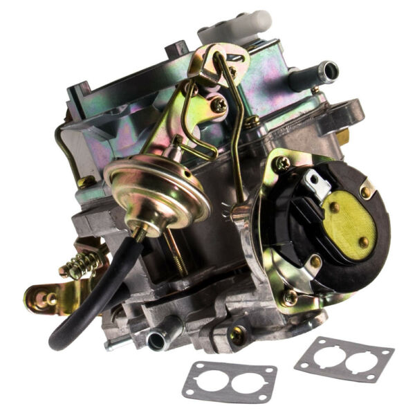 New Carb For Jeep 2 Barrel BBD 6 CYL 4.2L 258 CJ5 Wagoneer Carburetor $76.30