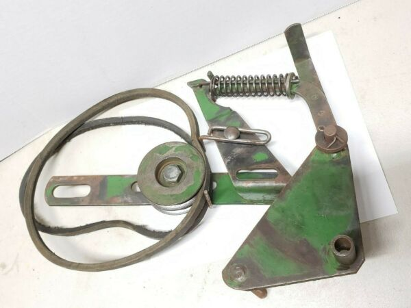 John Deer Tractor model 110 112 Round Fender clutch assembly
