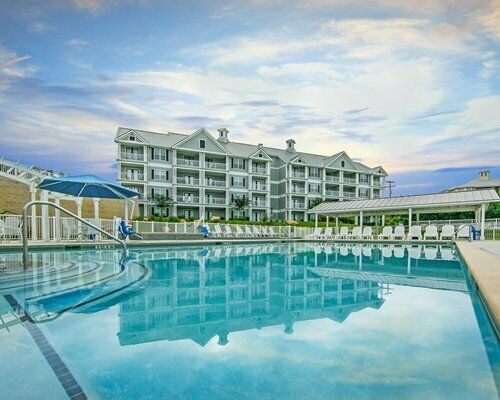 HOLIDAY INN HILL COUNTRY ANNUAL TIMESHARE FOR SALE !!!