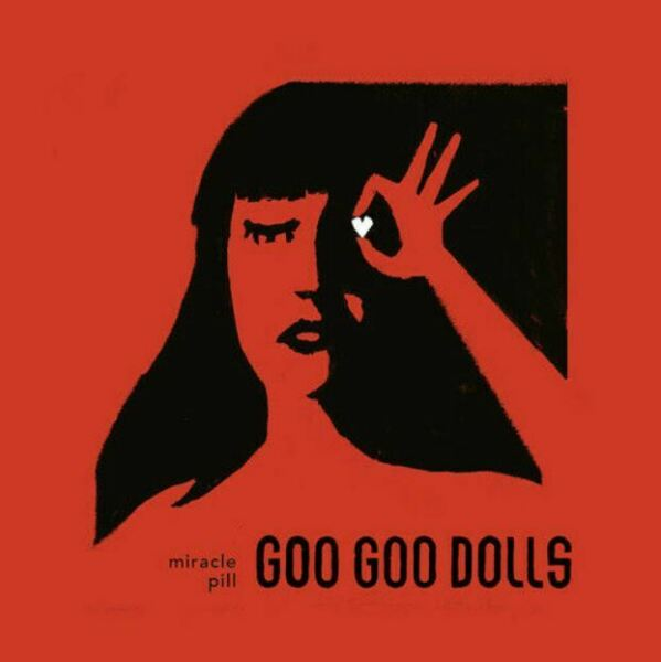 AMAZING GOO GOO DOLLS **MIRACLE PILL** MONEY FAME FORTUNE INDESTRUCTIBLE ROCK CD