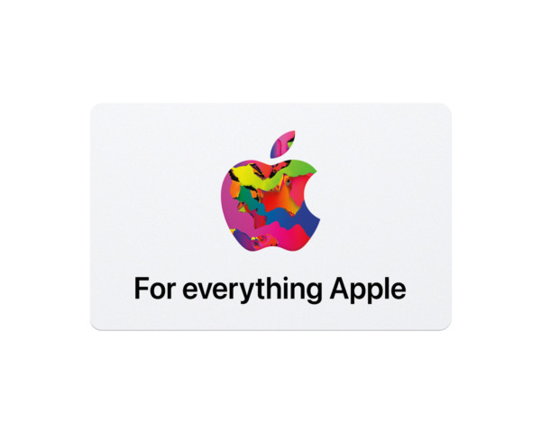 Apple Gift Card App Store iTunes iPhone AirPods and more Email Delivery