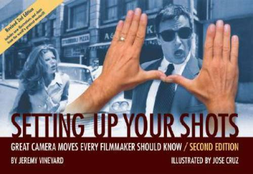 Setting Up Your Shots: Great Camera Moves Every Filmmaker Should Know GOOD