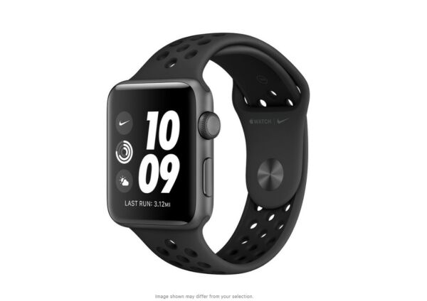 Apple Watch Series 3 Nike With Sport Band Brand New Never opened.