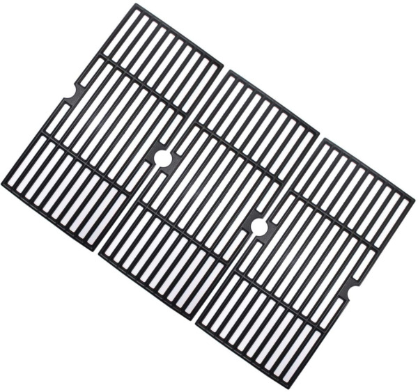 Grill Grates Parts 17x8.5in for Charbroil 463344015 G460 0500 w1 3pk